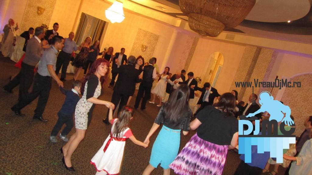 Petrecere de nunta in Bucuresti – Complex Imperial  Pipera